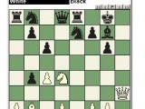 国际象棋教程三十四:基于子力配合的战术组合图片