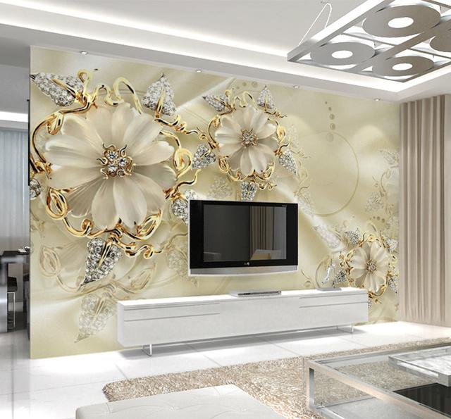 传统背景墙贴已淘汰,现在都流行这样创意墙纸,不仅美观还贼便宜图片
