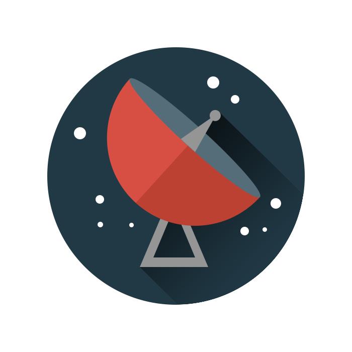 火箭扁平化图标_火箭扁平化图标图片