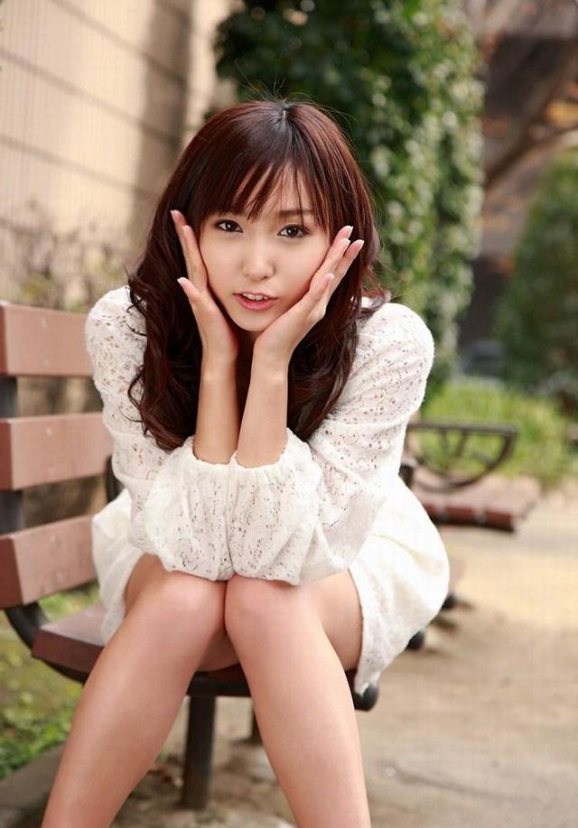 日本小妞被泡