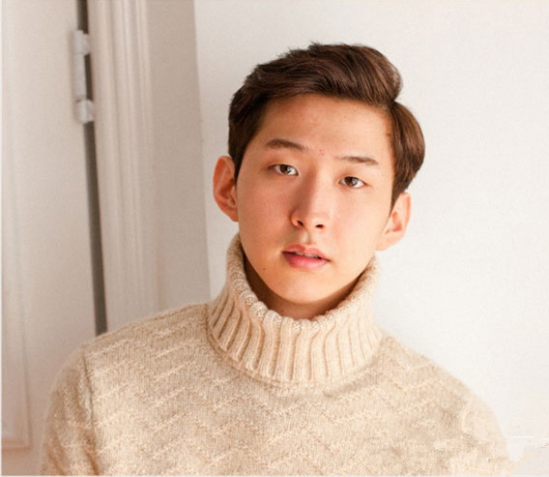 韩国男生发型短发,韩国男生短发发型图片,韩国短发发型图片男 - 七丽图片