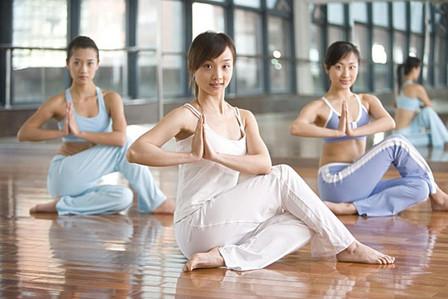 运动健身 瑜伽/舞蹈