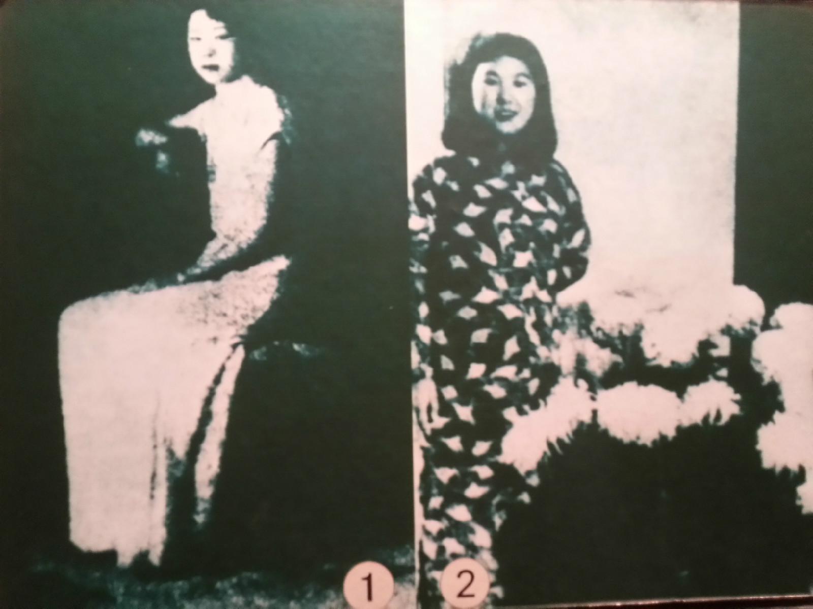 李玉琴的照片