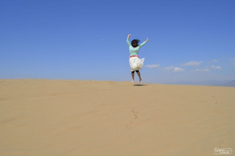 天漠旅游攻略图片19