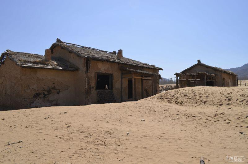 天漠旅游攻略图片23