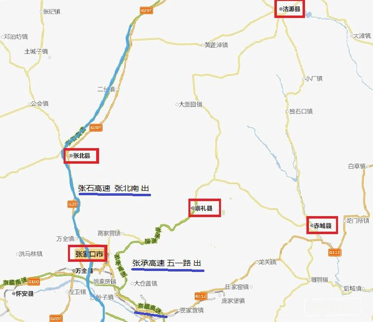 张北草原旅游攻略图片8