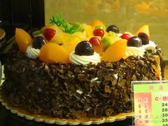 同莲蛋糕房(二小店)