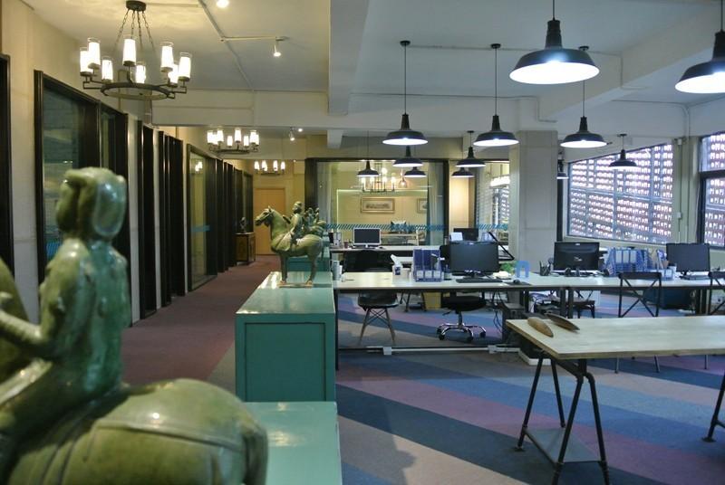 珠海凡空间建筑装饰设计有限公司