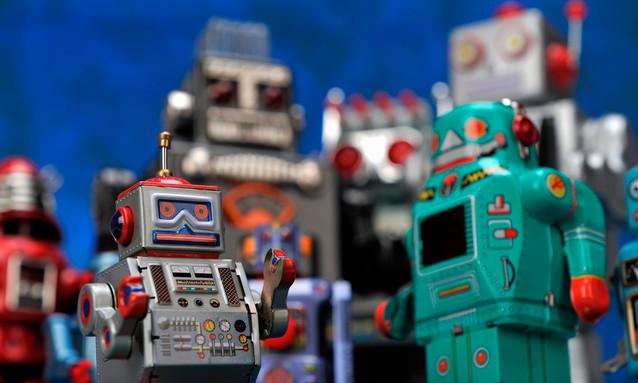 """DT君亲测:一大波国产""""语音智能""""机器人正在袭来"""