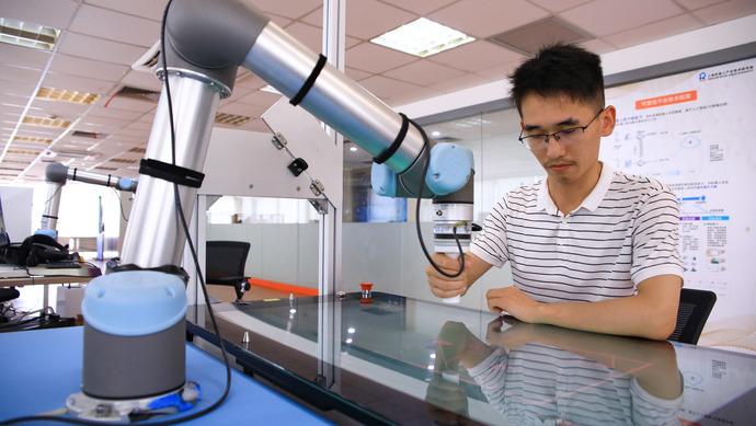 上海新型研发机构加速成长