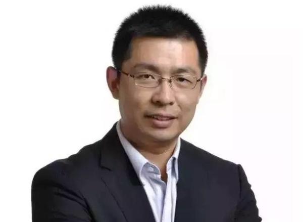 腾讯奚丹:产业互联网正在成为刚需