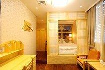 睿士主题酒店(北京西直门地铁站店)