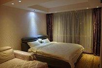伊景月光花儿酒店式公寓