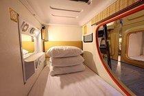 尚俭太空舱公寓北京劲松地铁站店