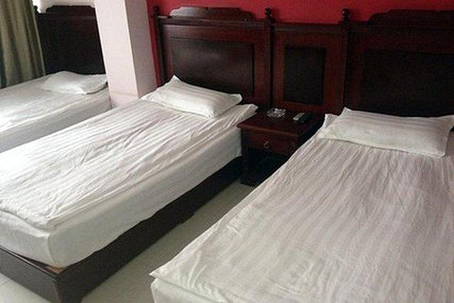 红福家宾馆 - 大图