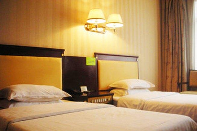 :长沙今日团购:长沙三良大酒店(豪华双人间) 长沙三良大酒店(豪华双人间)