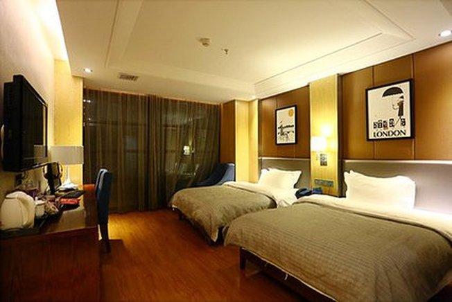 糯米网:长沙今日团购:长沙悦客酒店 仅138元!最高价值238元的长沙悦客人生酒店入住1晚,特色双人房/特色大床房2选1,含早餐。