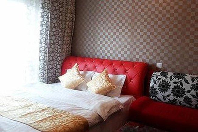 大连星海嘉禾酒店式公寓