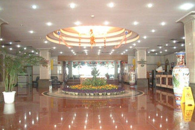 北京蟹岛绿色生态度假村房车别墅两室一厅+蟹岛代金券 - 大图