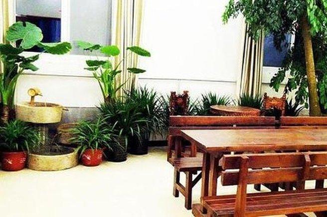 9号国际青年公寓(东直门店) - 大图