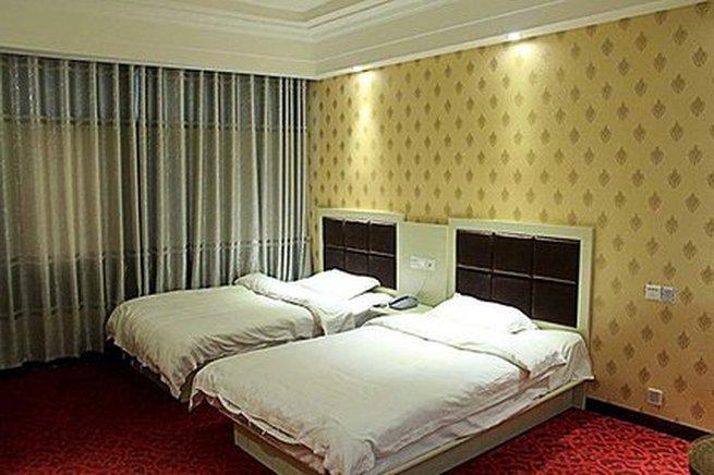 唐河新汉庭宾馆