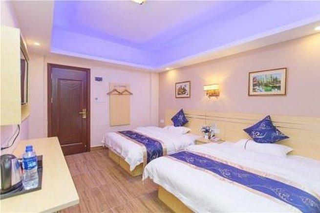 广州途家精品酒店式公寓新白云机场店