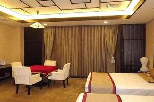 北京九华山庄温泉文化主题公园酒店