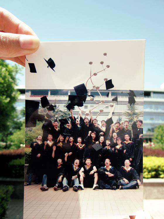 散场的拥抱mv_【毕业季】离别的六月,散场的拥抱,消逝的青春,我们不