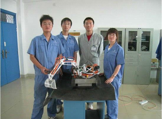 东省技师学院_西安技师学院什么专业最好?