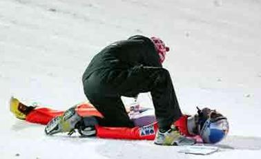 滑雪遇事故 责任谁来担
