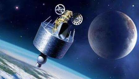 """潘建伟谈""""墨子号""""量子卫星"""