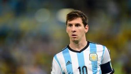 梅西雕像遭破坏 阿根廷人不能忍