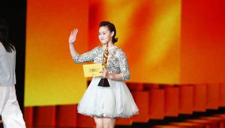 体云风云人物评选揭晓 任茜获最佳新人奖