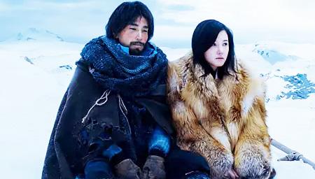 《南极之恋》赵又廷杨子珊为爱共生