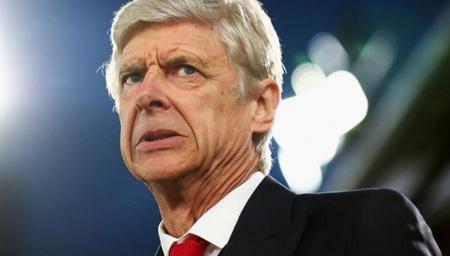 温格:曼联不会上替补 我早已准备好下季踢欧联