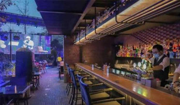 北京发布酒吧等场所防控指引