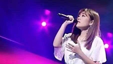 中国新歌声第2季音乐纯享 :张珊珊 - 刚刚好