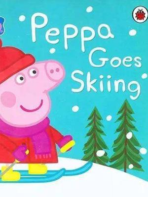 小猪佩奇 英语版
