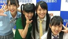 日本12岁女团成员录节目吸大量氦气昏迷