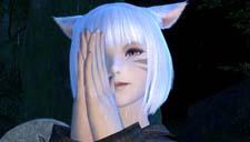 【最终幻想】猫耳萝莉成长日记03