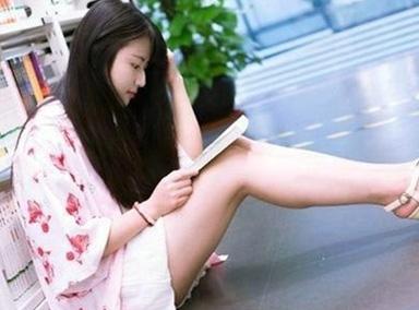 图书馆新规:短裙不足50cm禁入