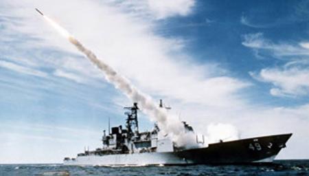 美国联合法国围攻俄航母 俄罗斯亮出大杀器