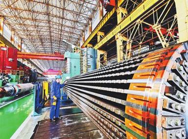 把中国制造业做实做强做优