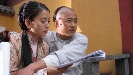 《南少林三十六房》吴京袁咏仪演绎武侠风