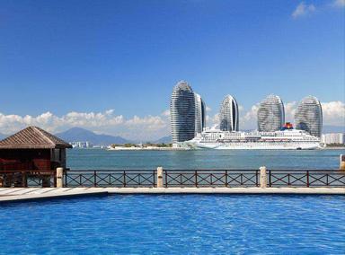 59国人员到海南旅游免签