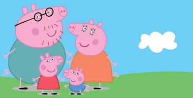 粉红猪小妹