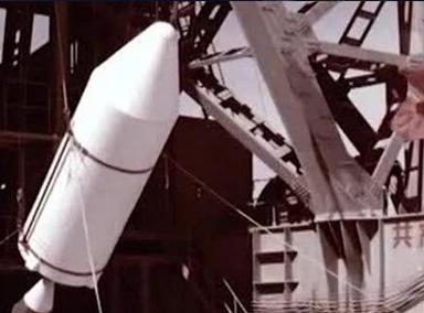 """重现中国航天记忆:宇宙高歌""""东方红"""""""