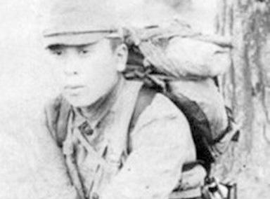 日本最强士兵:一人突袭美国一万大军还没死