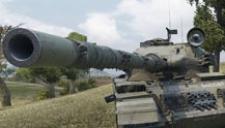 【坦克世界】铁甲百夫长 血皮翻盘标伤一万二
