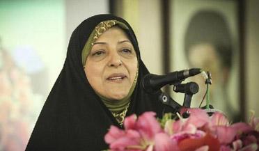 伊朗副总统确诊感染新冠病毒